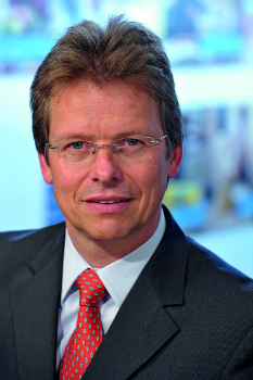 René Köhler, Head of Business Development Packaging and Specialty Papers bei Sappi (Bild: Sappi Europe)
